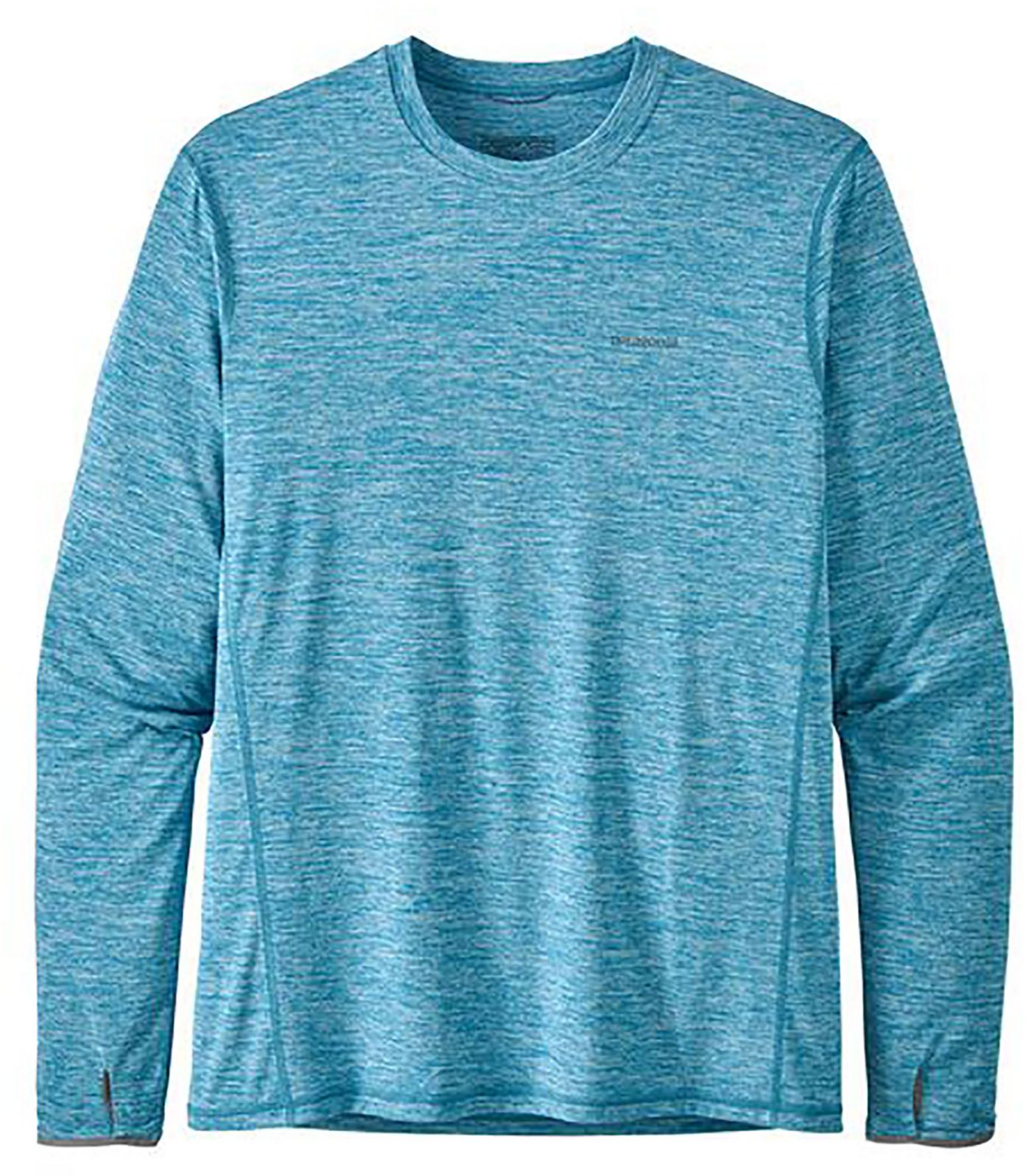 Patagonia Men's Tropic Comfort Capilene Cool Long Sleeve Shirt