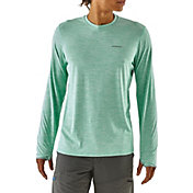 Patagonia Men's Tropic Comfort Long Sleeve Shirt