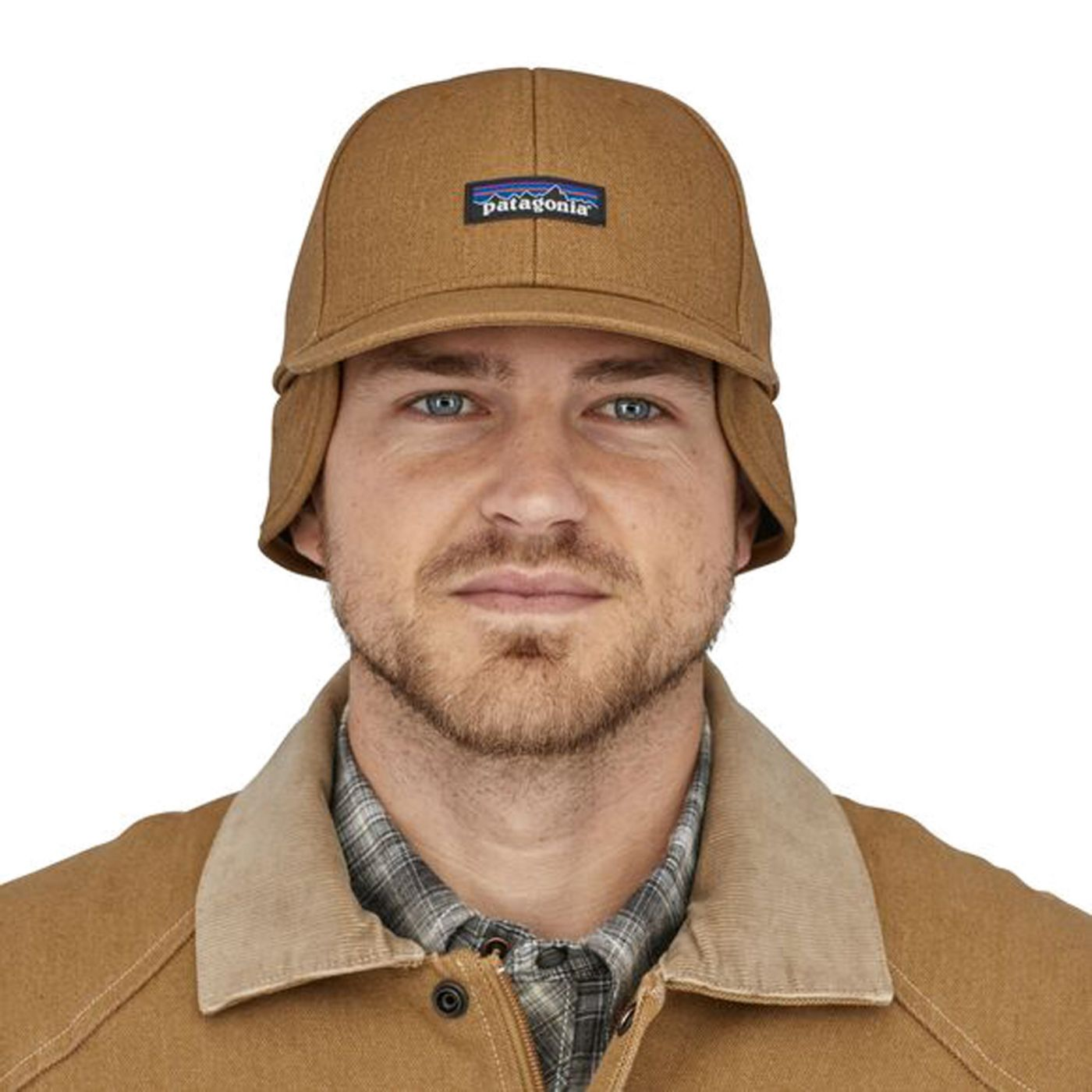 Patagonia Men's Insulated Tin Shed Hat