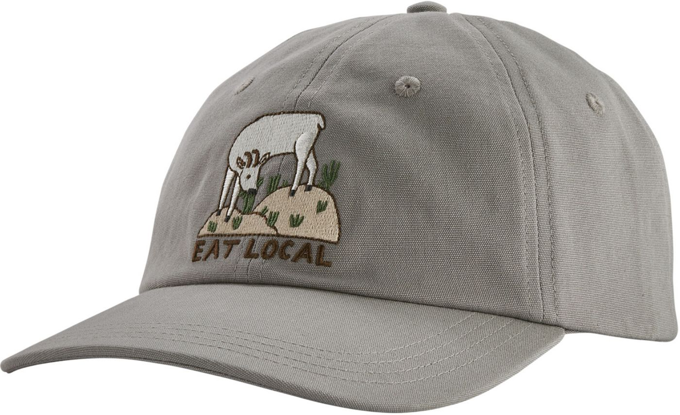 Patagonia Eat Local Traditional Hat