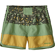Patagonia Toddler Boys' Board Shorts