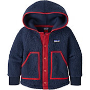 Patagonia Toddlers' Retro Pile Fleece Jacket