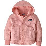 Patagonia Toddlers' Retro Pile Fleece Jacket