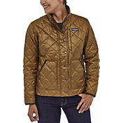 Patagonia Women's Back Pasture Jacket