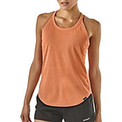 Patagonia Women's Capilene Cool Trail Tank Top
