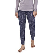Patagonia Women's Midweight Bottom Baselayer