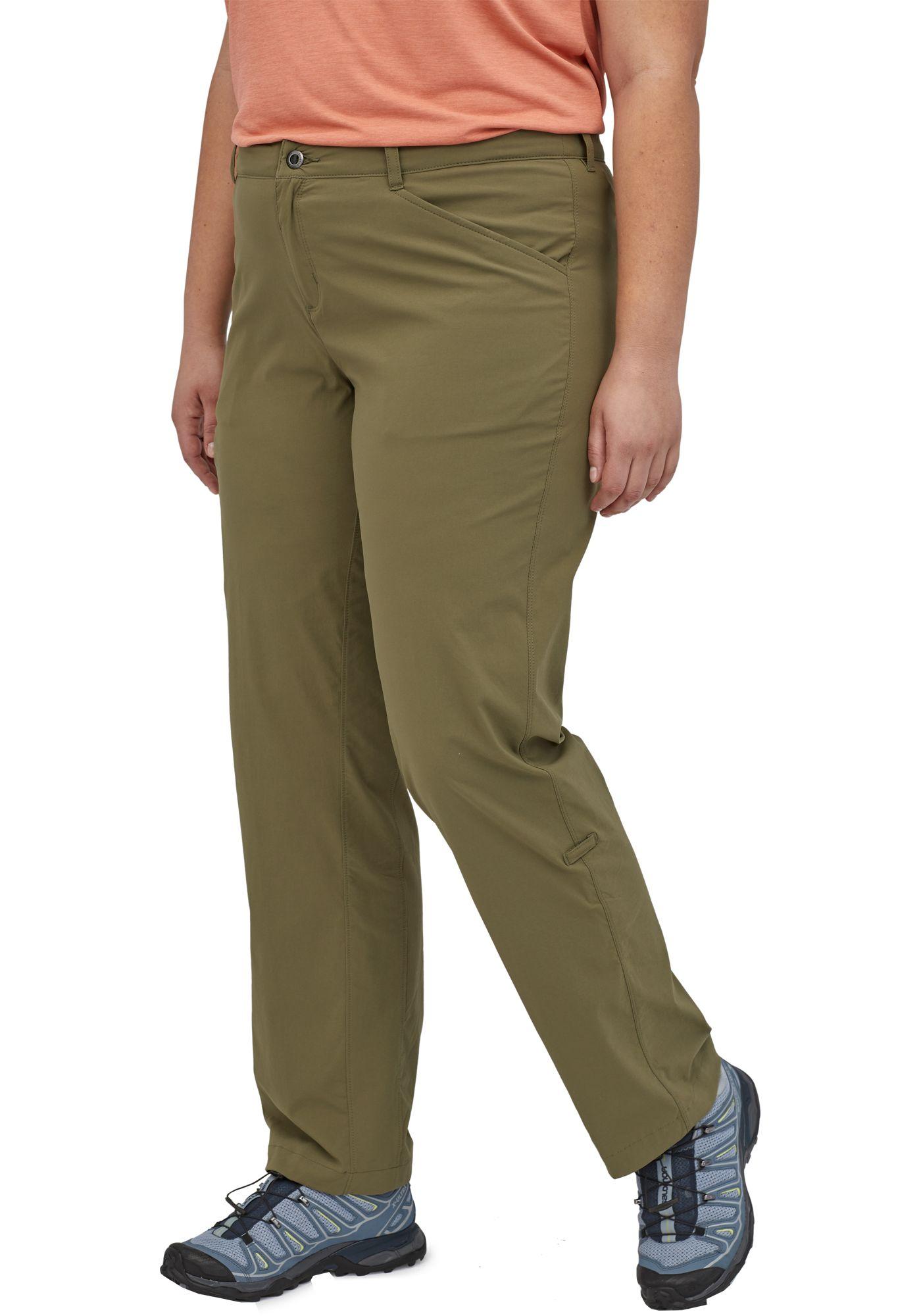 Patagonia Women's Quandary Pants