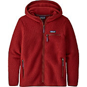 Patagonia Women's Retro Pile Fleece Hoodie
