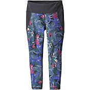 Patagonia Women's Centered Cropped Tights
