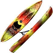 Perception Tribe 11.5 Kayak