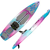 Perception Hi Life 11.0 Stand-Up Paddle Board Kayak