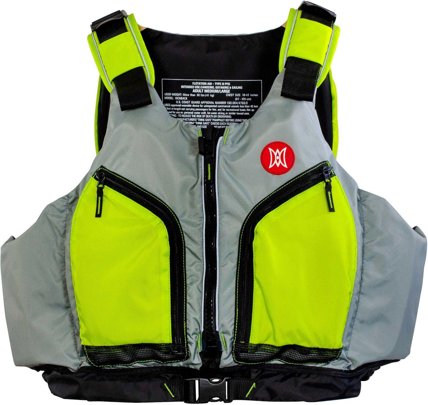 Perception Adult Hi-Fi Life Vest