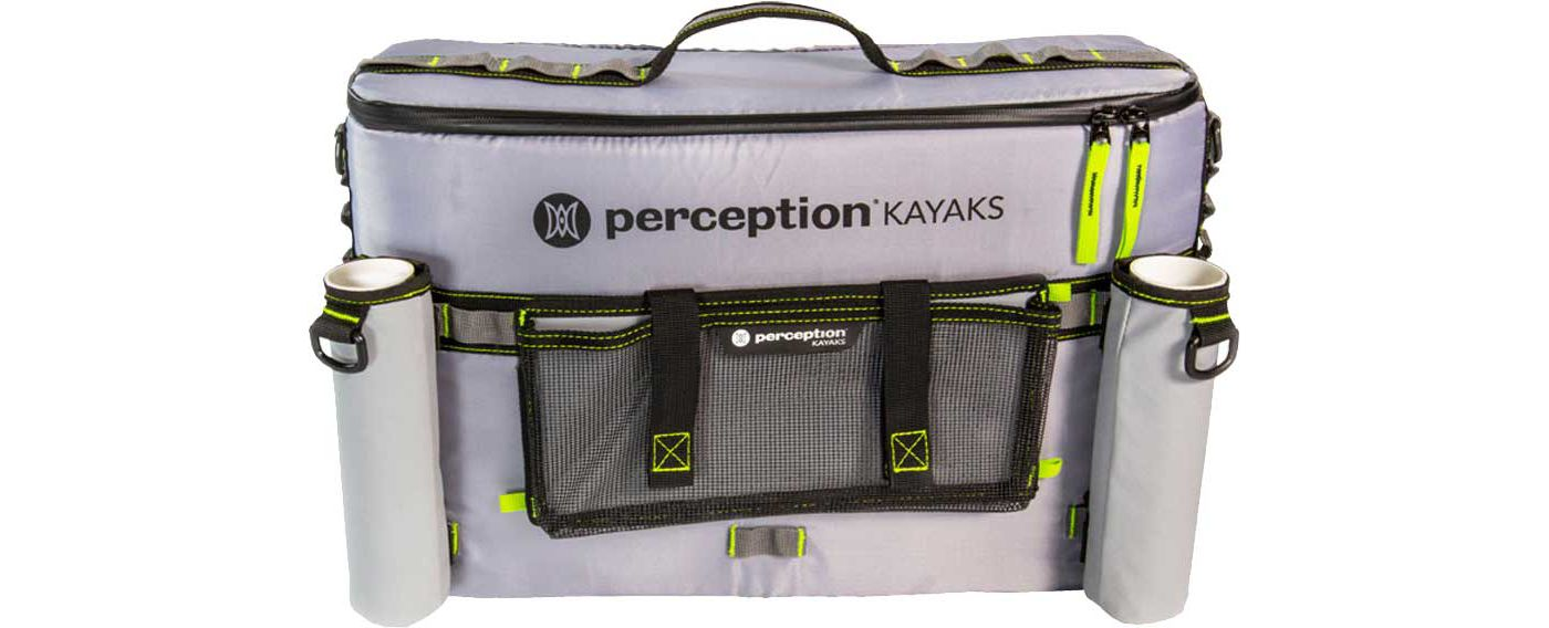 Perception Splash Seat Back Kayak Cooler