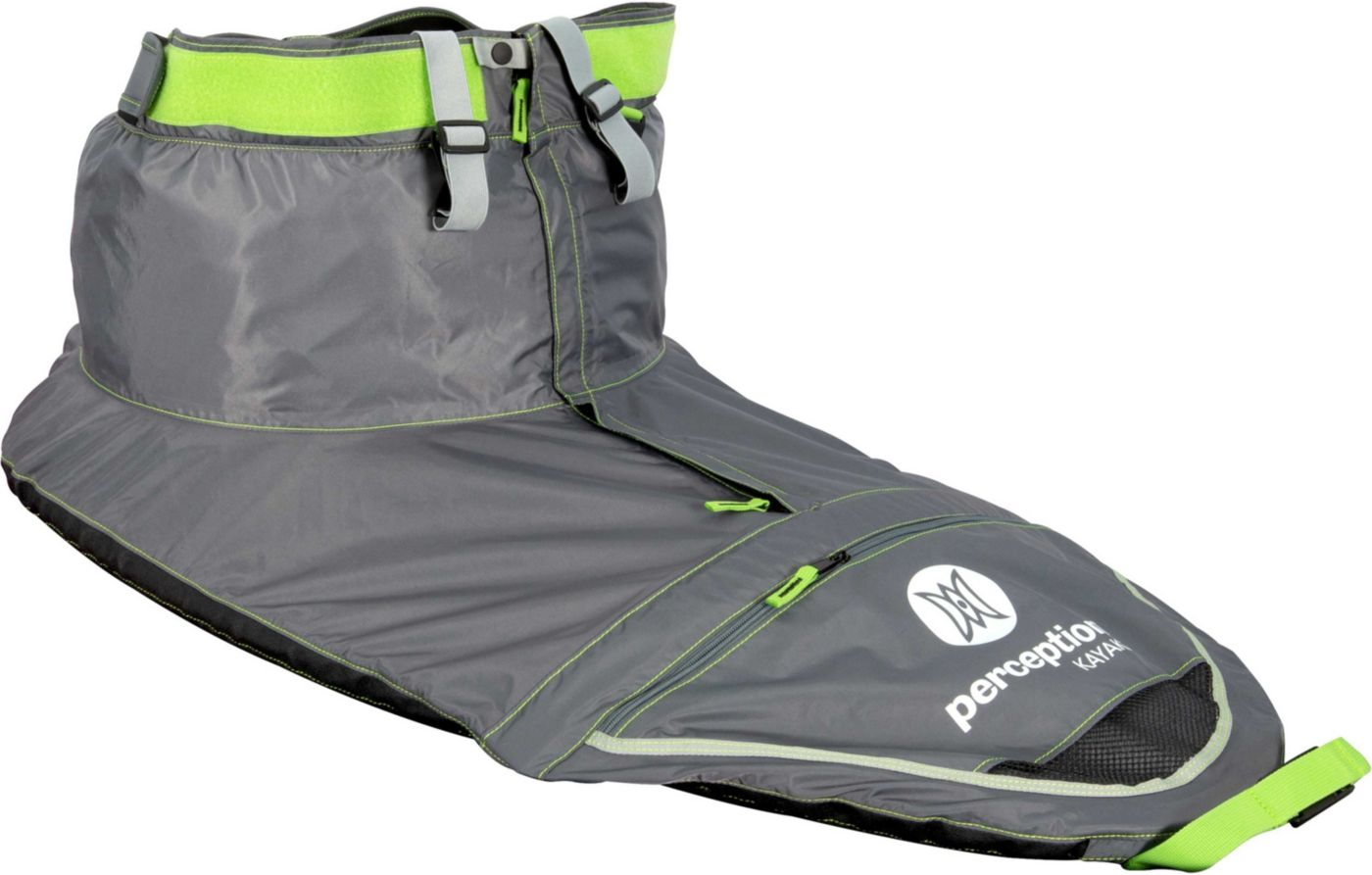 Perception TrueFit Kayak Spray Skirt