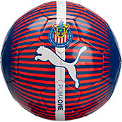 PUMA Chivas One Chrome Soccer Ball