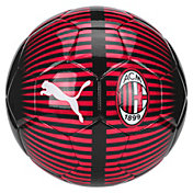 PUMA AC Milan One Chrome Soccer Ball