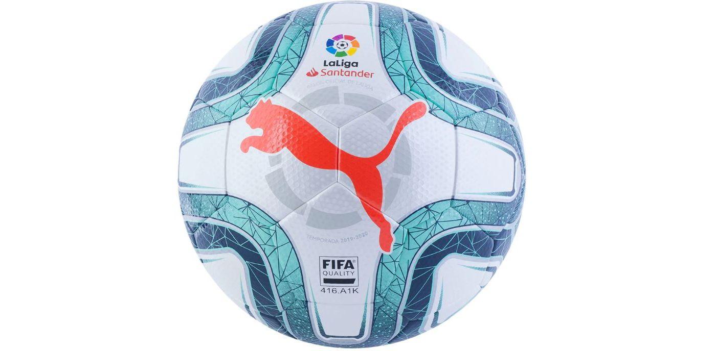 PUMA La Liga FIFA Quality Soccer Ball