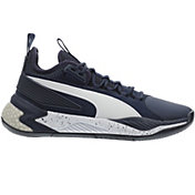 PUMA Uproar Hybrid Court Basketball Shoes