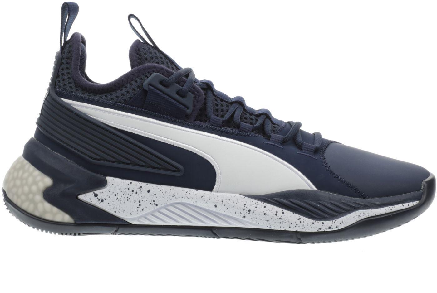PUMA Uproar Hybrid Court Basketball Shoes