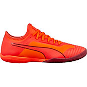 PUMA Men's 365 Roma Sala 1 Indoor Soccer Shoes