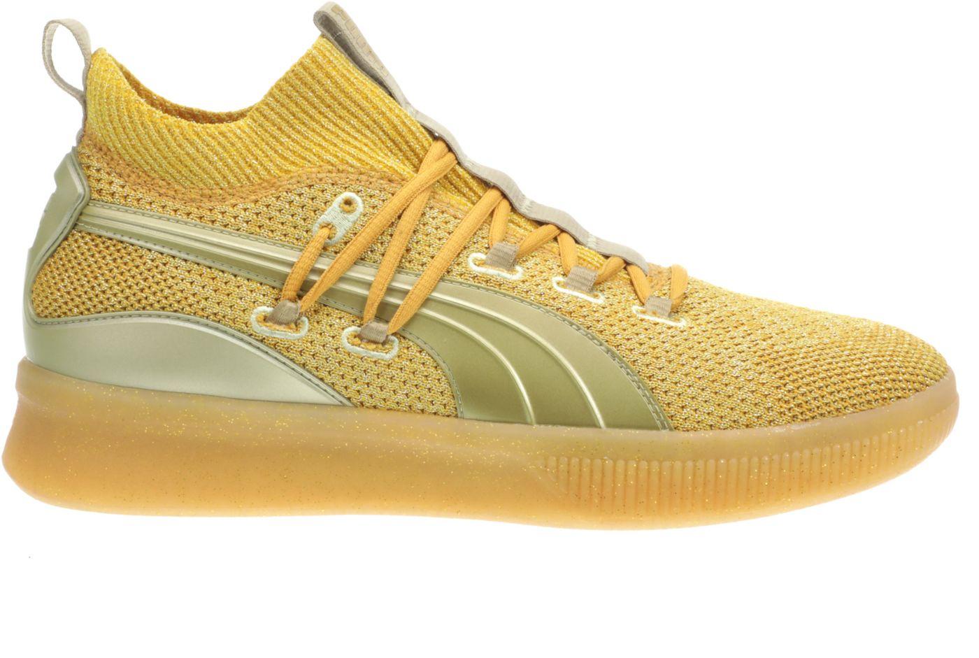 PUMA Clyde Court Basketball Shoes