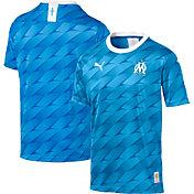PUMA Men's Marseille '19 Stadium Away Replica Jersey