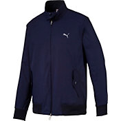 PUMA Men's Causeway Golf Jacket
