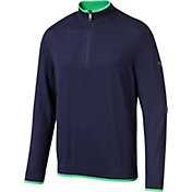 PUMA Men's Dunluce ¼ Zip Golf Pullover