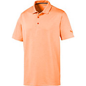 PUMA Men's Field Golf Polo