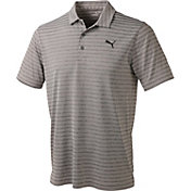 PUMA Men's Fairweather Golf Polo