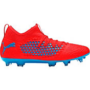 PUMA Men's Future 19.3 NETFIT FG Soccer Cleats
