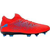 8d3358b57444 Product Image · PUMA Men's Future 19.4 FG Soccer Cleats