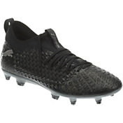 PUMA Men's Future 4.3 Netfit FG/AG Soccer Cleats