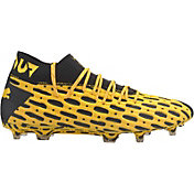 PUMA Men's Future 5.1 NetFit FG Soccer Cleats