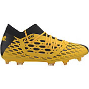 PUMA Men's Future 5.3 Netfit FG Soccer Cleats