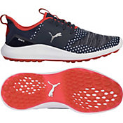 PUMA Men's IGNITE NXT Patriot Golf Shoes