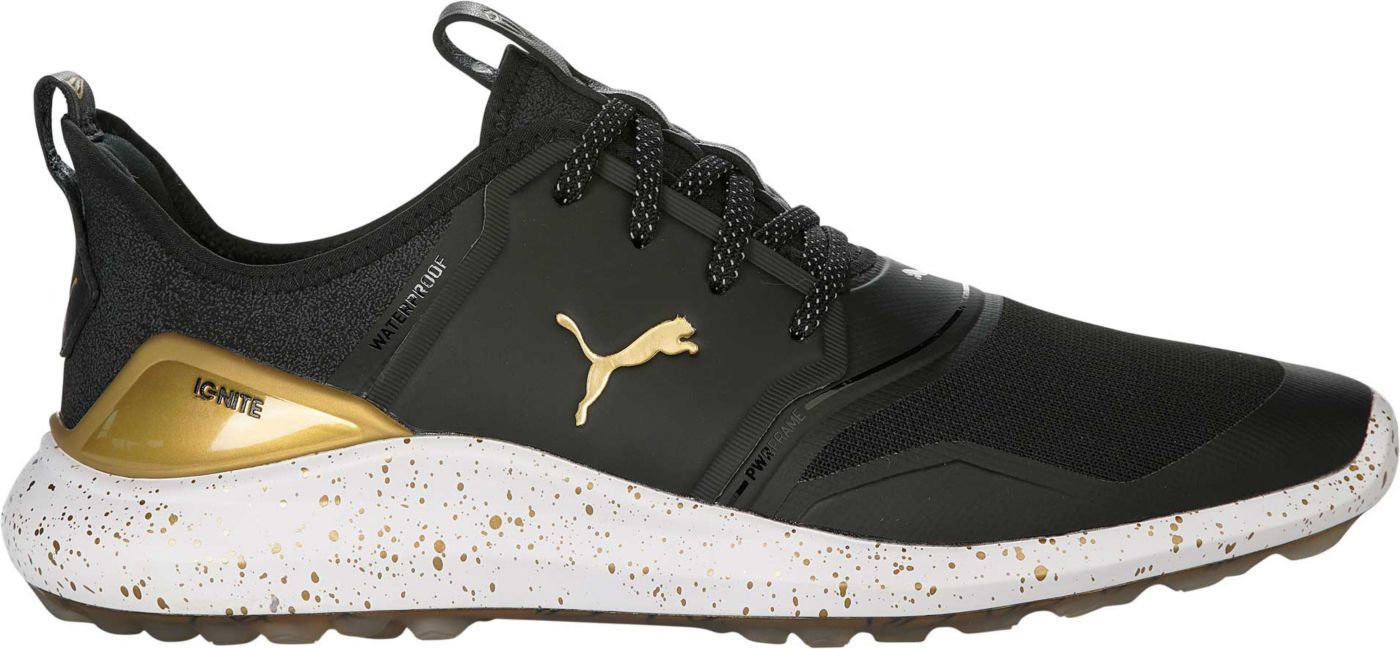 PUMA Men's Limited Edition IGNITE NXT Golf Shoes