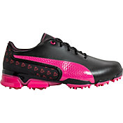 PUMA Men's Limited Edition Warning IGNITE PROADAPT Golf Shoes