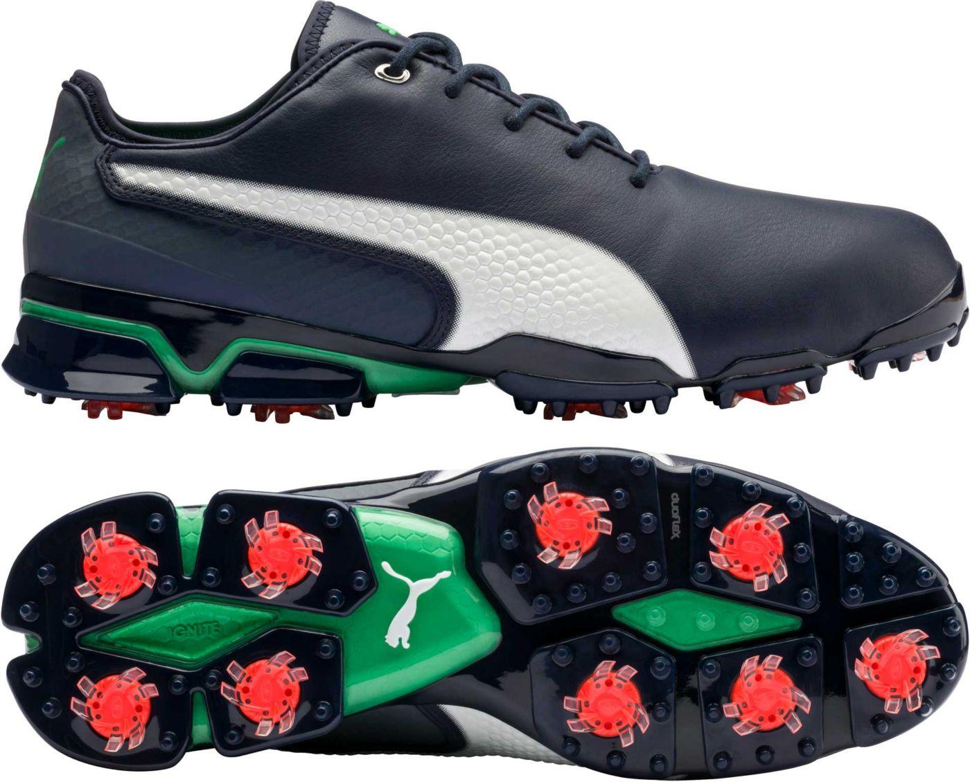 PUMA Men's IGNITE PROADAPT X Golf Shoes