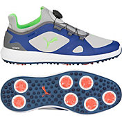 PUMA Men's Limited Edition IGNITE PWRADAPT DISC Golf Shoes