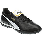 PUMA Men's King Top TT Soccer Cleats