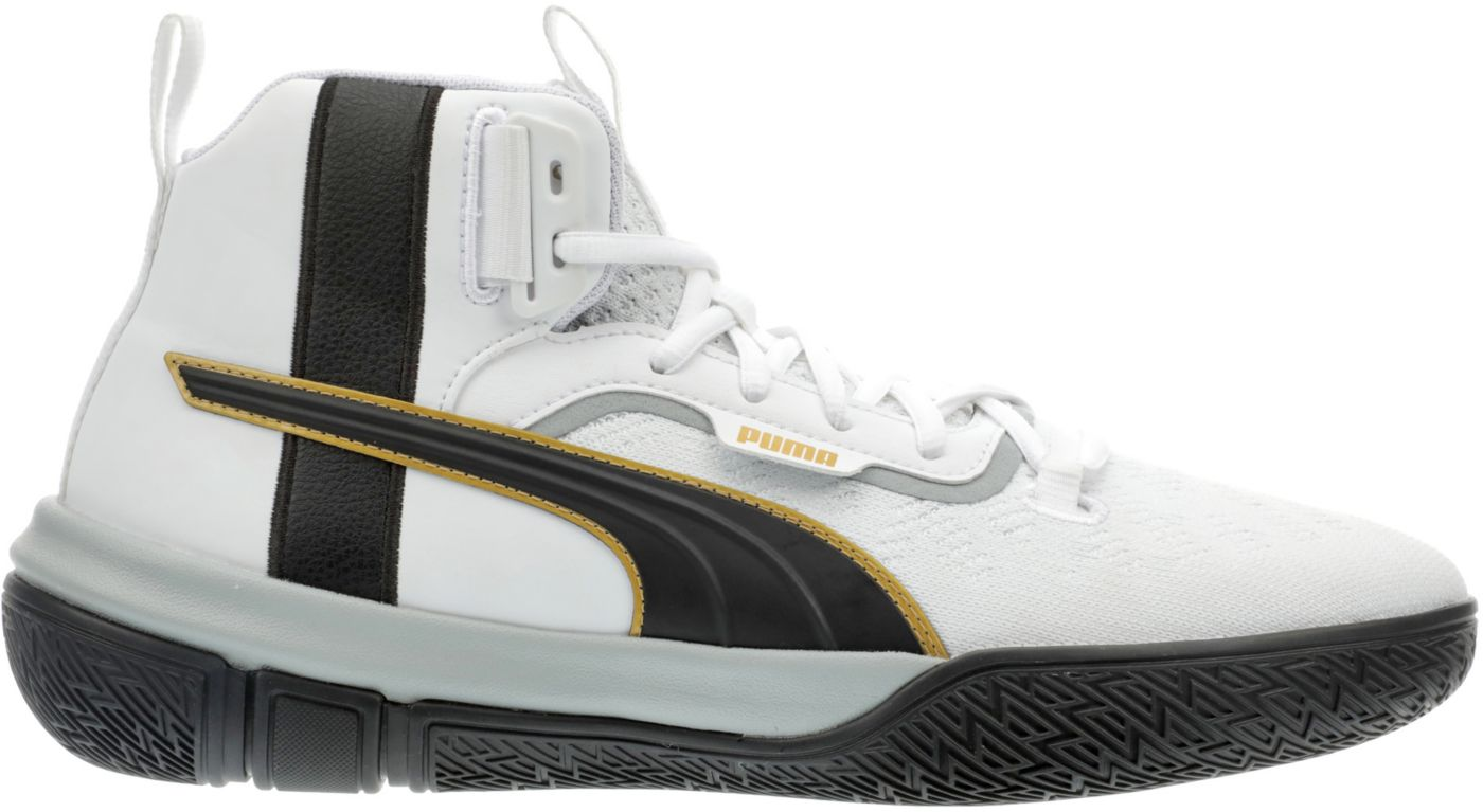 PUMA Legacy '68 Basketball Shoes