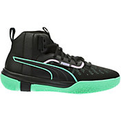 PUMA Legacy Dark Mode Basketball Shoes