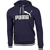 PUMA Men's Logo Golf Hoodie