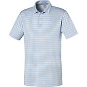 PUMA Men's Links Golf Polo