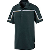 PUMA Men's Looping Golf Polo