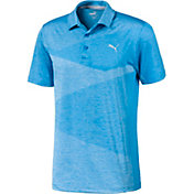 PUMA Men's ALTERKNIT Golf Polo