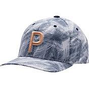 PUMA Men's Limited Edition P 110 Palms Golf Hat