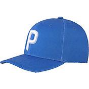 PUMA Men's P 110 2020 Golf Hat