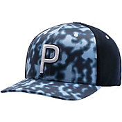 PUMA Men's Limited Edition P 110 Slow Play Golf Hat
